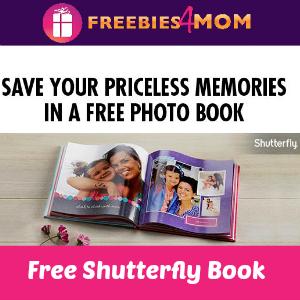 Free 8x8 Shutterfly Photo Book