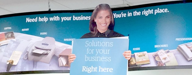 Solutions Banner
