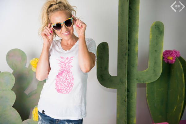 50% Off Cents of Style Tropical Collection