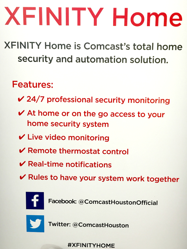 Xfinity Home Services
