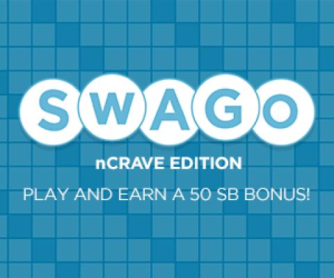 Earn $5 when you Play Swago from Swagbucks