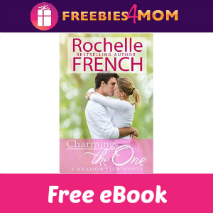 Free eBook: Charming the One ($3.99 Value)