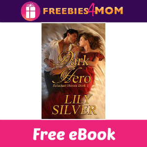 Free eBook: Dark Hero, A Gothic Romance
