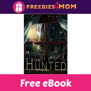 Free eBook: The Hunted ($5.99 Value)