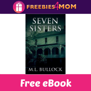 Free eBook: Seven Sisters ($2.99 Value)