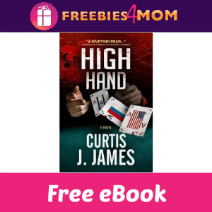 Free eBook: High Hand ($6.99 Value)