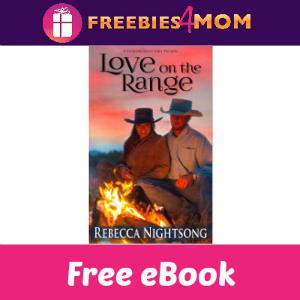Free eBook: Love on the Range ($2.99 Value)