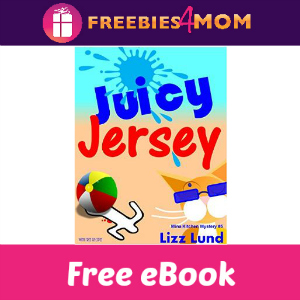 Free eBook: Juicy Jersey ($3.97 Value)