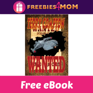 Free eBook: Wanted ($6.99 Value)