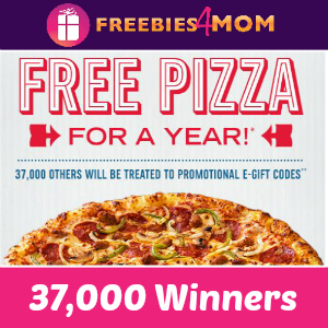 Free Domino's Pizza & E-gift Codes