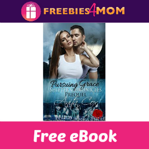 Free eBook: Pursuing Grace