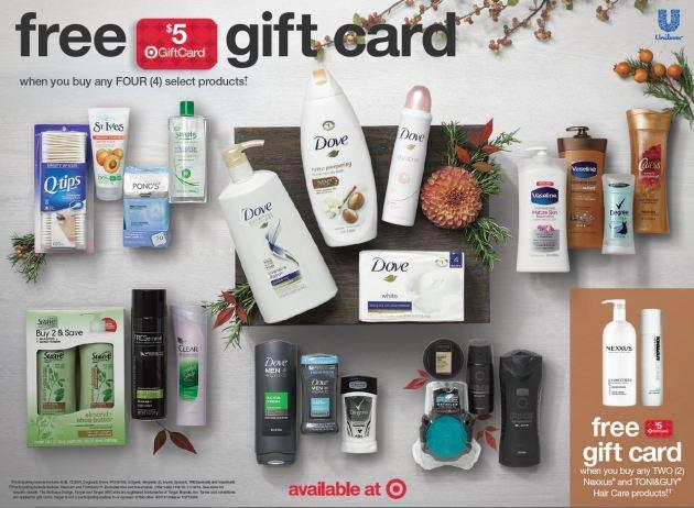 Target Flash Sale: TRESemmé & Nexxus