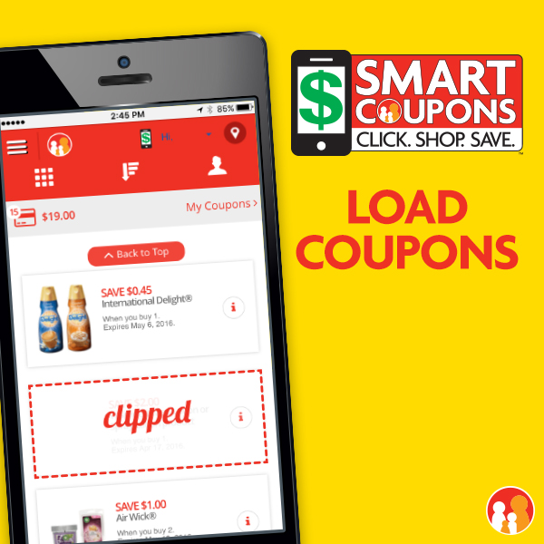 Save Hundreds with Smart Coupons at Family Dollar