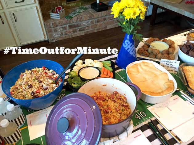 Minute Rice Recipe Ideas
