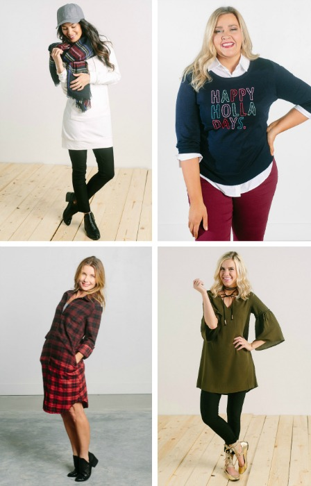 25% Off Holiday Party Wear at Cents of Style