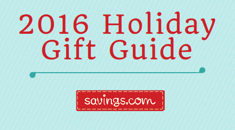 Holiday Gift Guide: gift ideas from 20 stores