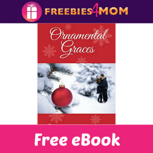 Free eBook: Ornamental Graces ($3.99 Value)