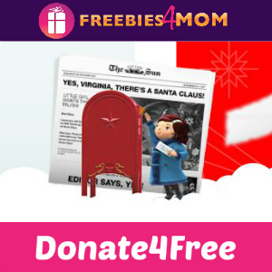Donate 4 Free: Santa Letters for Make-A-Wish