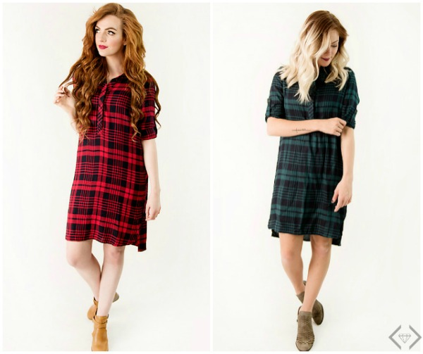 Dresses Starting at $15