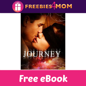 Free eBook: Journey ($2.99 value)