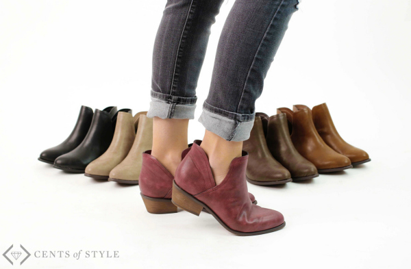 $15 off Boots (Starting Under $20!)