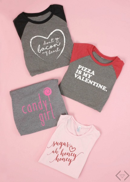 50% off Valentine's Wear (Starting at $5)