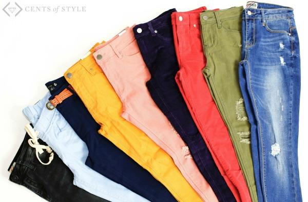 Take $10 Off Pants (Starting At $20)