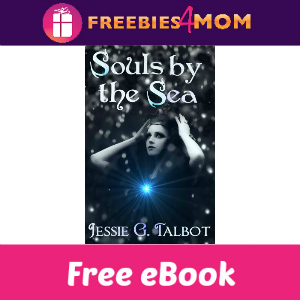 Free eBook: Souls by the Sea ($2.99 Value)