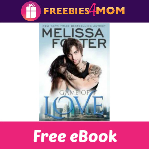 Free eBook: Game of Love ($4.99 Value)