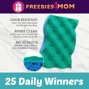 Sweeps O-Cedar No Dirty Dishes