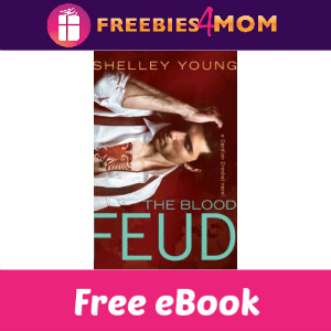 Free eBook: The Blood Feud ($3.99 Value)