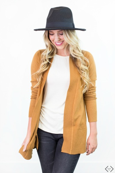 40% off Boyfriend Cardigans (Start at $18)