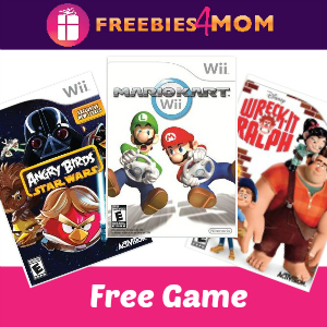 Free Redbox Video Game Rental