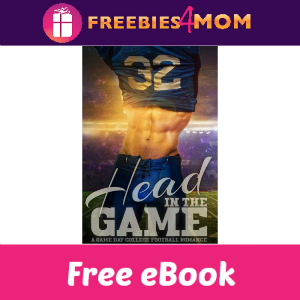 Free eBook: Head in the Game
