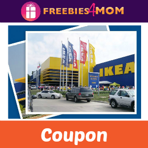 Save $25 off $150 at IKEA