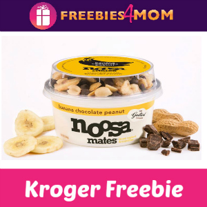 Free Noosa Yoghurt at Kroger