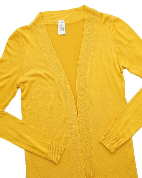 $17.95 Annabelle (Open-front) Cardigan