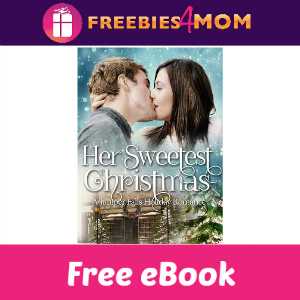 Free eBook: Her Sweetest Christmas