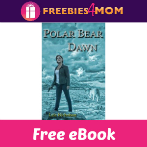 Free eBook: Polar Bear Dawn ($1.99 Value)