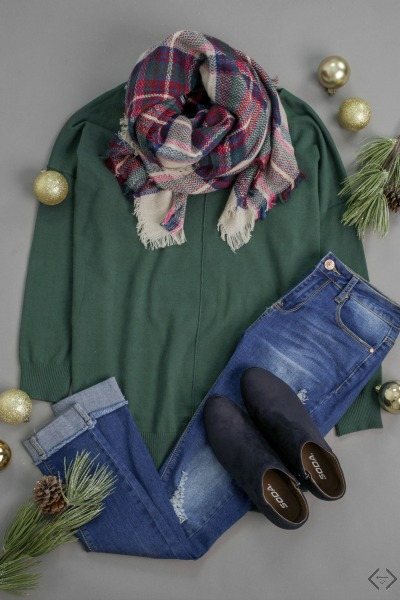 $28.95 Tig Sweater