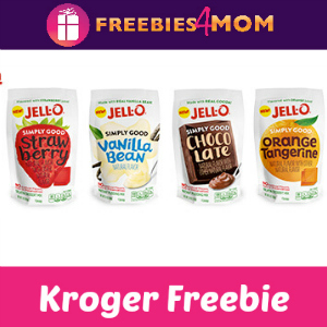 Free Jell-O Simply Good Mix at Kroger