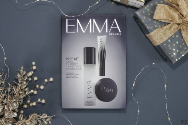 50% off Emma Cosmetics (thru 12/9)