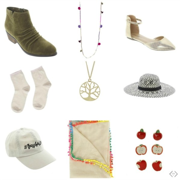 Stocking Stuffers 4 for $20: Jewelry, Boots, Scarves, Hats, Socks, Sunglasses