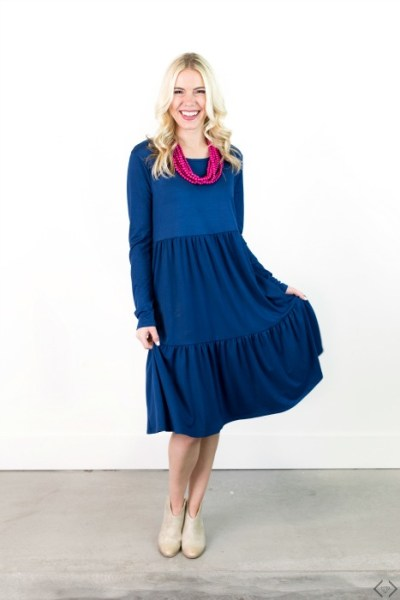 40% off Dresses (Starting under $20)