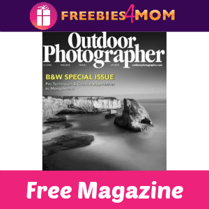 Free Outdoor Photographer Magazine