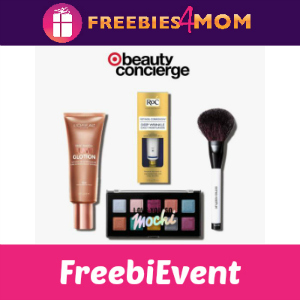 Free Spring Beauty Trends Demo at Target