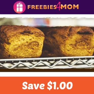 Save $1.00 off Canyon Bakehouse Gluten Free