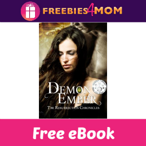 Free eBook: Demon Ember ($3.99 value)