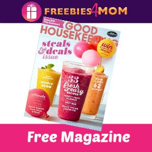 Free Good Housekeeping