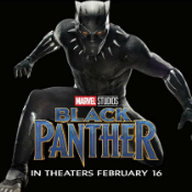 Brisk Tea Black Panther Promotion